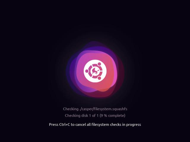 优麒麟20.04 LTS Pro 官网正式版 64位