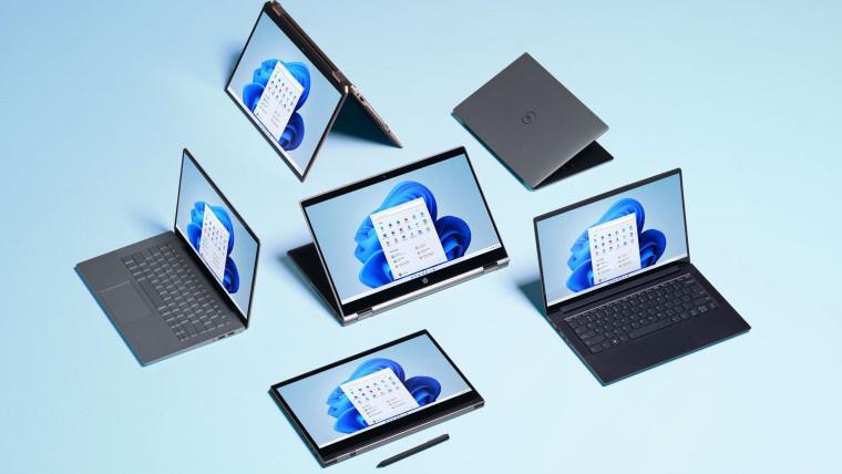 微软 Win11 将至,戴尔、惠普、华硕、宏碁发布支持升级 PC 列表