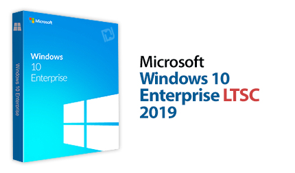 Windows 10 LTSC 2019 Build 17763.2091